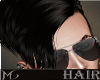 Black AAlen Hair