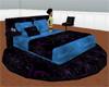 Zodiac Bed