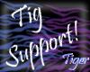 [UT] Tig Support!