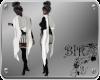 [BIR]Scarf*white