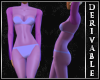 ~D~ Allure STBody CW