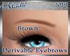 !a Derivable Eyebrow Kid