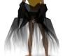 [ML] Gothic Shawl