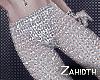 Custom Swarovski Pants
