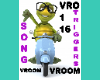 Song&Scooter Vroom Vroom