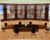 Konoha Meeting Table