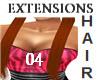 [ALEE] HAIR EXTENSION 04