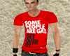 Some people are gay Tee