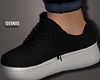 DD_ Shoes Black
