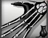[CS] Skele.Gloves-Vinyl