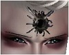 Forehead Black Eye