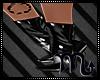 ♫Guild Booties BLACK