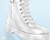 *V Dacis White Shoes