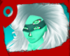 SU ^ Malachite Top