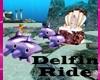 Delfin Ride