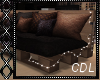 !C* Romantic Couch