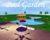 [JV] Pool Garden
