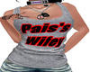 Pais's Wifey Back Off