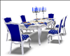 ANIMATED DINNING TABLE