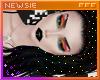 Gabina Rainbow Glitter