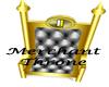 Merchant Caste - Throne