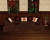 Thankgiving Cabin Lounge
