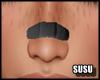 Band-Aid Black Kawaii