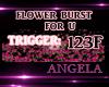 FlowerBurstForU  123F