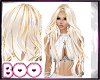 Platinum Varied Blonde