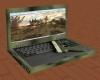 Military Laptop Computer