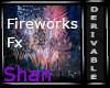 Dj Fireworks sounds FX