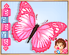 « Kids Pink Butterflys