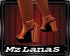 Mz Drop Platform Wedges