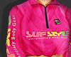 ღ Pink Surf Jacket