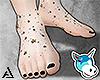 神. AC Julian Feet