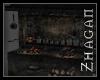 [Z] Medieval Kitchen V1