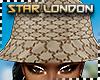 Starmono Bucket Hat