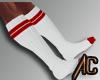 (A) Knee Socks
