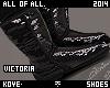 |< Victoria! SequinBoots