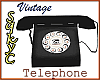 Vintage Telephone 1940's