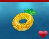 Mm Pineapple Float