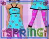 *S* Child Skate Dress
