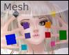 DaintyHand-NailArt Mesh2
