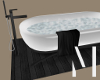 Villa Animated Bathtub