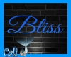Bliss sign