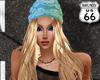 SD Jodie Blonde Bandana