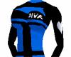 DIVA COSPLAY BLUE