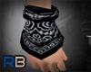 [RB] Hand Tight Black
