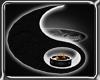 Yin Yang Fireplace