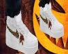 TSU Stem Shoes